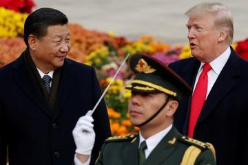 Mỹ hay Trung Quốc - lựa chọn khó khăn của châu Âu