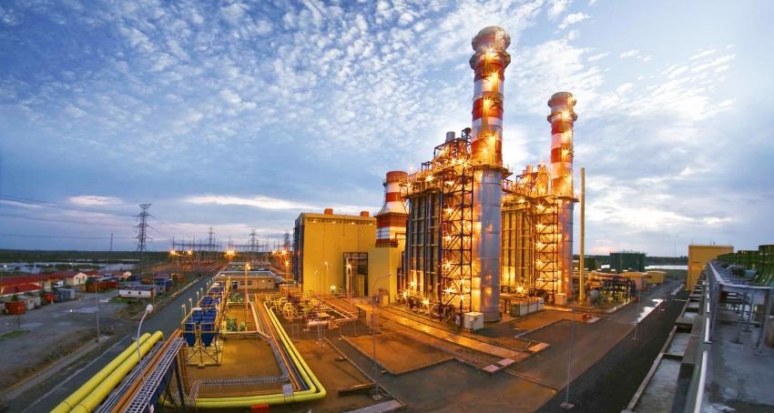 Nhiệt điện Nhơn Trạch 3 và 4 sẽ sử dụng khí của PV GAS