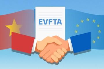 [Infographic] 9 năm đàm phán Hiệp định thương mại tự do với châu Âu