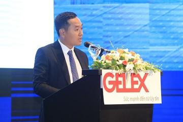 Gelex thoái vốn khỏi công ty con ở Campuchia, bổ nhiệm Trưởng ban Kiểm toán nội bộ