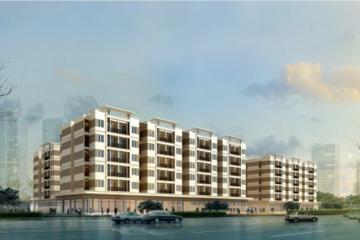 Hà Nội sắp có hơn 1.000 nhà ở xã hội giá 8 triệu đồng/m2