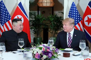 Trump - Kim đã trao nhau 12 lá thư