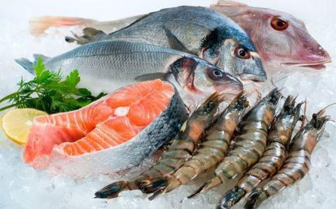 Giá tôm và cá tra nguyên liệu có xu hướng giảm từ tháng 5 đến nay