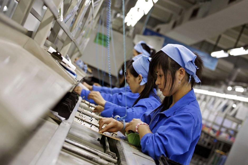 GSO: Có sự đột biến trong vốn FDI từ Trung Quốc, Hong Kong