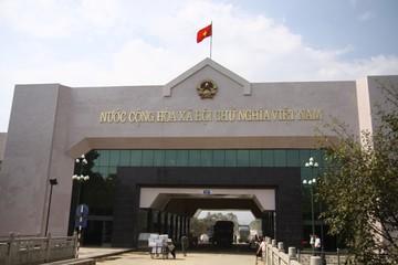 Phê duyệt Nhiệm vụ quy hoạch chung xây dựng Khu kinh tế cửa khẩu Cao Bằng