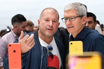 Giám đốc thiết kế rời Apple, thành lập công ty riêng