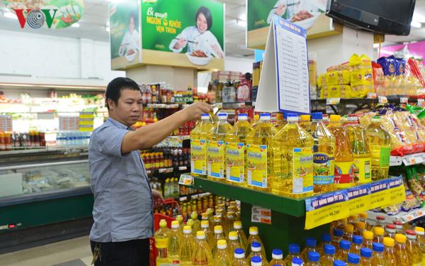 Cuộc đua tranh ngoạn mục trên thị trường bán lẻ Việt Nam