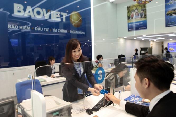 Bảo Việt (BVH) trả hơn 700 tỷ đồng cổ tức bằng tiền