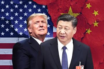Xinhua: Trump - Tập nhất trí nối lại đàm phán thương mại, hoãn tăng thuế