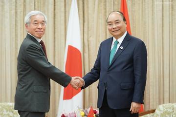 Ngân hàng J. Trust, Nhật Bản quan tâm đến thị trường tài chính, ngân hàng Việt Nam