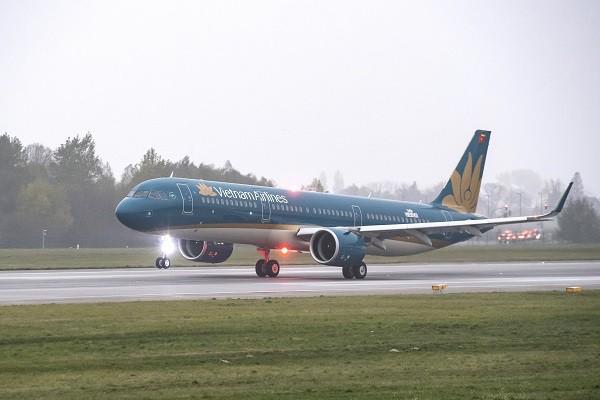 Lúng túng với dự án đầu tư 50 tàu bay thân hẹp 3,7 tỷ USD của Vietnam Airlines