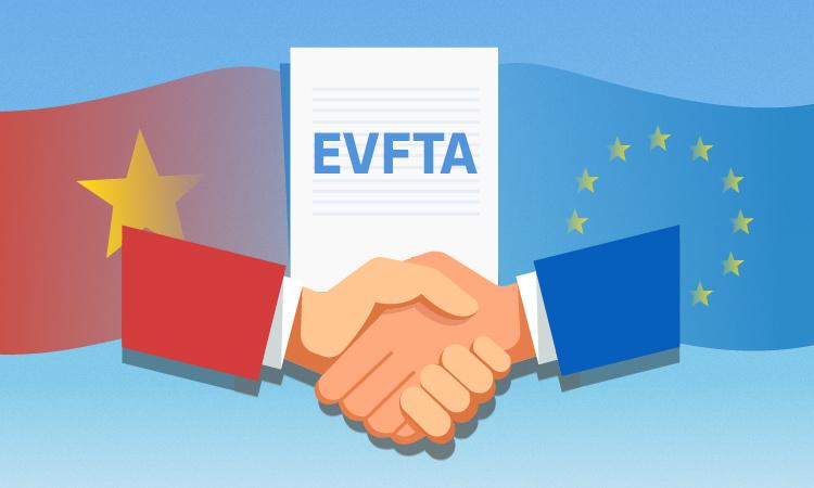 Nông, thủy sản, hàng công nghiệp của Việt Nam được hưởng ưu đãi thuế quan thế nào trong EVFTA?