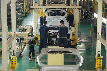 'Bài toán khó' công nghiệp hỗ trợ Việt Nam