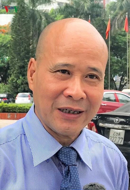 Khung pháp lý của Việt Nam đối với Fintech còn sơ khai