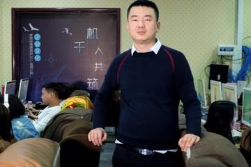 Trung Quốc theo đuổi tham vọng AI, đẩy mạnh công nghiệp thu thập dữ liệu