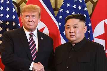 Kim Jong-un đồng ý gặp Trump ở biên giới Hàn - Triều