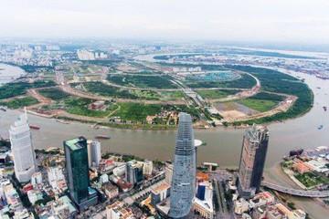 BĐS tuần qua: Công bố kết luận thanh tra Khu đô thị mới Thủ Thiêm