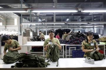 Cách né chiến tranh thương mại của các nhà xuất khẩu Trung Quốc