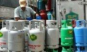 Giá gas giảm tháng thứ 2 liên tiếp