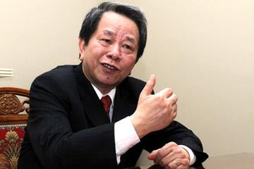 Ông Nguyễn Trần Bạt: Cần có sự chuẩn bị cho xã hội, doanh nghiệp về EVFTA