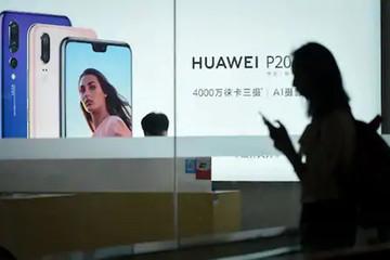 Huawei nói việc Mỹ gỡ bỏ lệnh cấm là 'bước ngoặt'