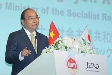 Mở hàng EVFTA, doanh nghiệp Nhật Bản 'rót' 8 tỷ USD vào hàng loạt lĩnh vực ở Việt Nam