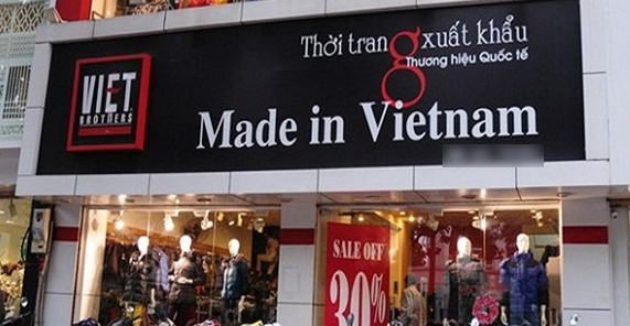 'Made in Vietnam'