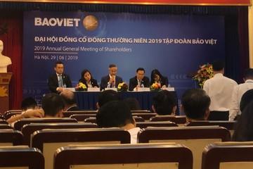 Họp ĐHCĐ Bảo Việt: Miễn nhiệm thành viên HĐQT 8x