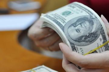 Tỷ giá ngoại tệ 29/6: Tăng giá bất thành, USD tự do lùi sâu