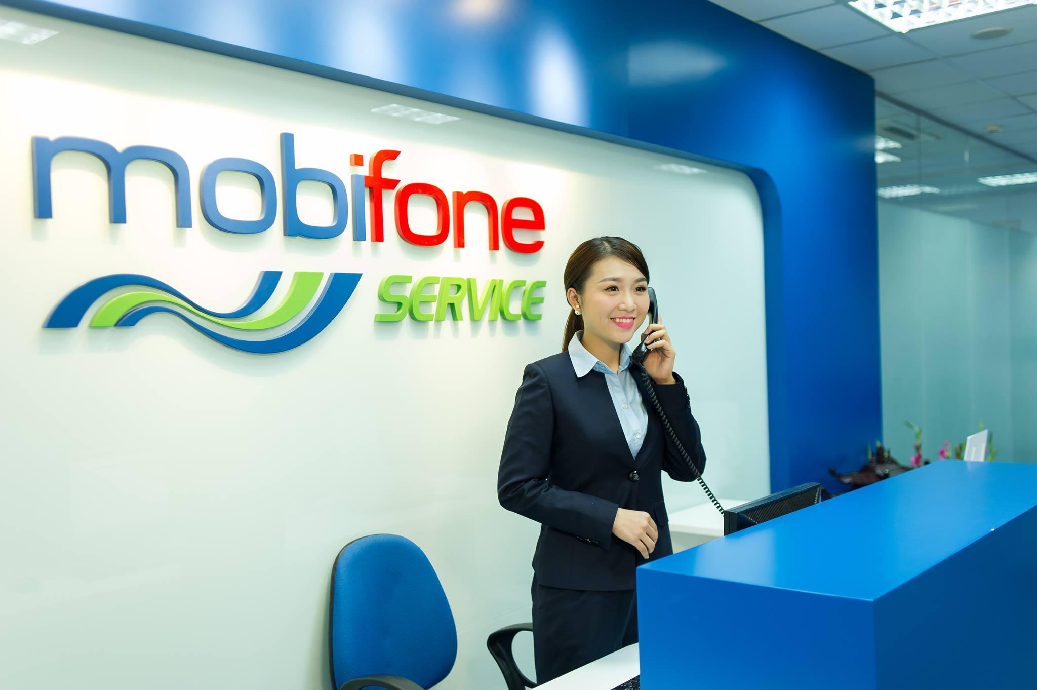 MobiFone Service mục tiêu lãi tăng 5% trong 2019