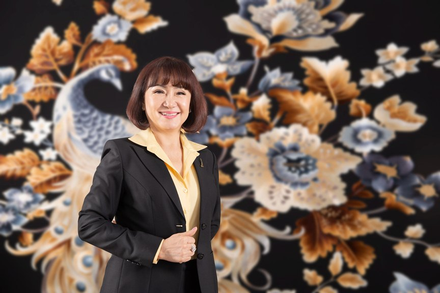 Mua xong 10 triệu cổ phiếu, bà Huỳnh Bích Ngọc được đề cử vào HĐQT SBT
