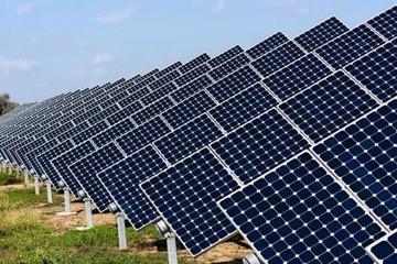 Sao Mai nhận chuyển nhượng 77% vốn Điện mặt trời EuroPlast Long An