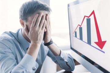 VN-Index lọt top giảm mạnh nhất thế giới trong tháng 6 và quý II