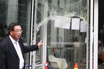 Biểu tình ở Hong Kong gây thiệt hại hơn một triệu USD