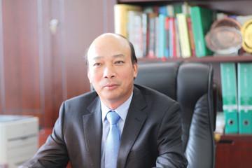 Bổ nhiệm lại ông Lê Minh Chuẩn làm Chủ tịch HĐTV Vinacomin