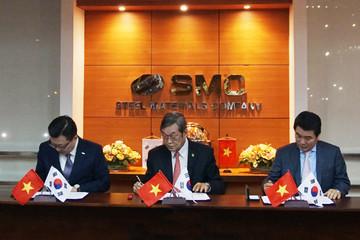 SMC trả cổ tức 15% bằng tiền và cổ phiếu
