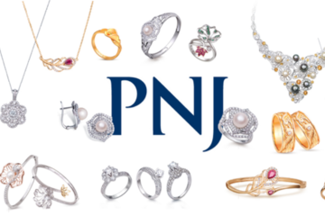 PNJ tạm ứng cổ tức bằng tiền tỷ lệ 8%