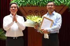 Phó Trưởng ban Kinh tế Trung ương làm Phó Bí thư Tỉnh ủy Hòa Bình