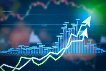Cổ phiếu họ 'Vin' và nhóm ngân hàng dẫn dắt, VN-Index tăng gần 13 điểm