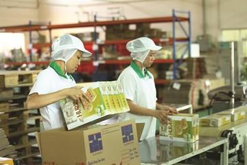 Công ty phân phối mới thành lập tham vọng doanh thu 150 tỷ đồng/tháng