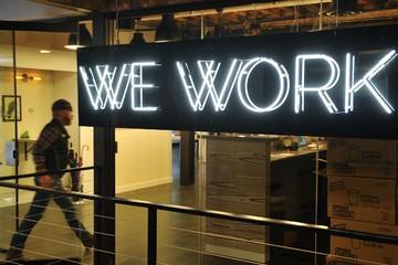 Startup chia sẻ văn phòng lớn nhất thế giới lỗ hơn 200.000 USD mỗi giờ