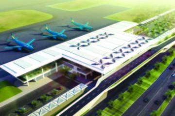 Quảng Trị sẽ có sân bay hơn 5.700 tỷ đồng
