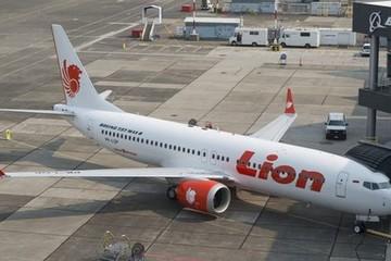 Boeing chi 100 triệu USD hỗ trợ nạn nhân rơi máy bay 737 Max