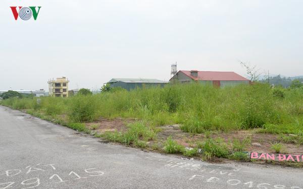 Quảng Ninh chỉ đạo dừng mọi giao dịch hành chính với khu đô thị 70 ha
