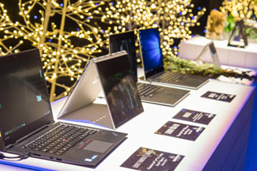 HP, Dell và Microsoft tham gia 'di cư' khỏi Trung Quốc
