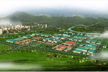 Kinh Bắc dùng 150 tỷ đồng từ bán trái phiếu góp vốn vào khu công nghiệp Quang Châu
