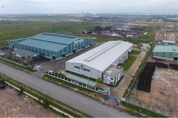 Một lãnh đạo SMC muốn mua 15 triệu cổ phiếu NKG
