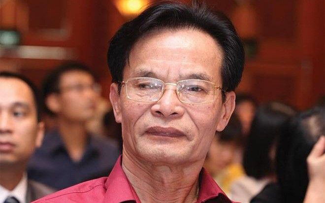 Ông Lê Xuân Nghĩa thoái hết vốn khỏi TGG
