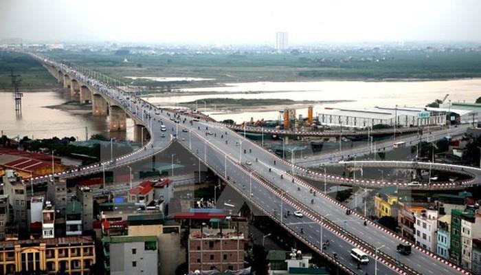 Him Lam rút lui, Hà Nội tự bỏ hơn 2.500 tỷ làm cầu Vĩnh Tuy 2