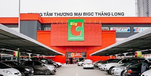 Chính phủ yêu cầu kiểm tra việc phân biệt đối xử hàng Việt ở Big C